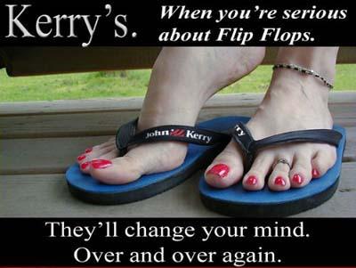 Kerry_flip_flops