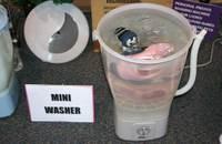 Miniwasher